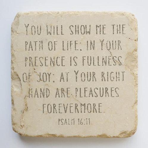 514 | Psalm 16:11