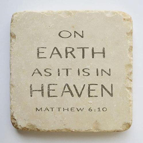 573 | Matthew 6:10
