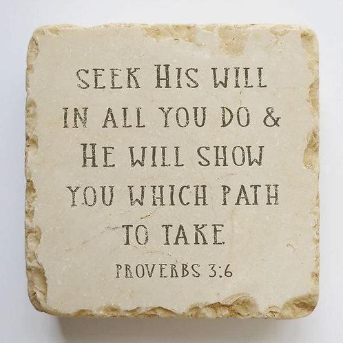 576 | Proverbs 3:6