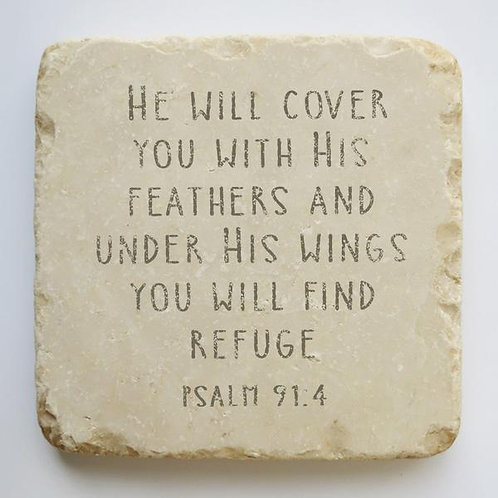 522 | Psalm 91:4
