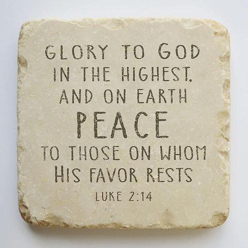 520   Luke 2:14