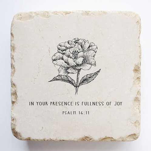 596 | Psalm 16:11