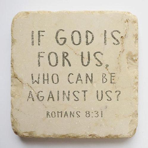 507 | Romans 8:31