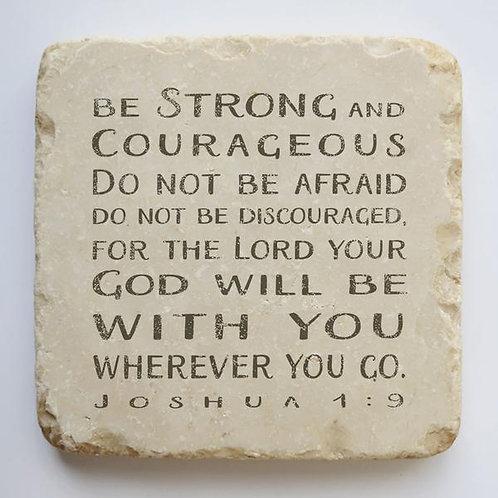 572 | Joshua 1:9