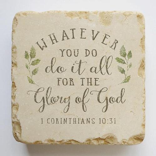 550 | 1 Corinthians 10:31