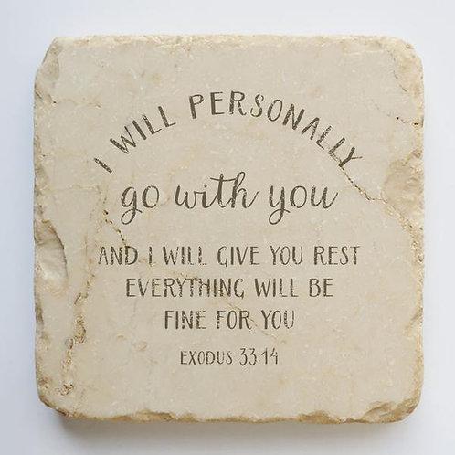 562 | Exodus 33:14