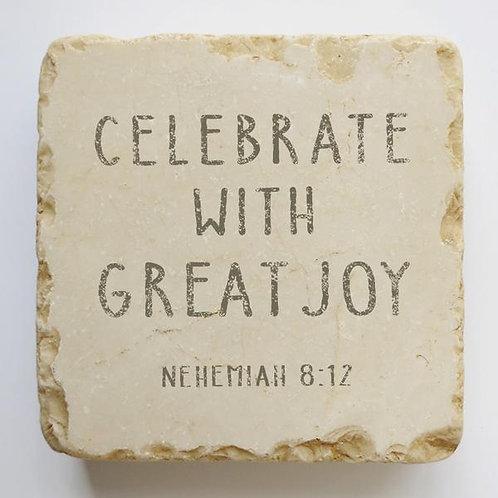 519 | Nehemiah 8:12