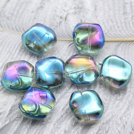 CH005-R | Czech Beads