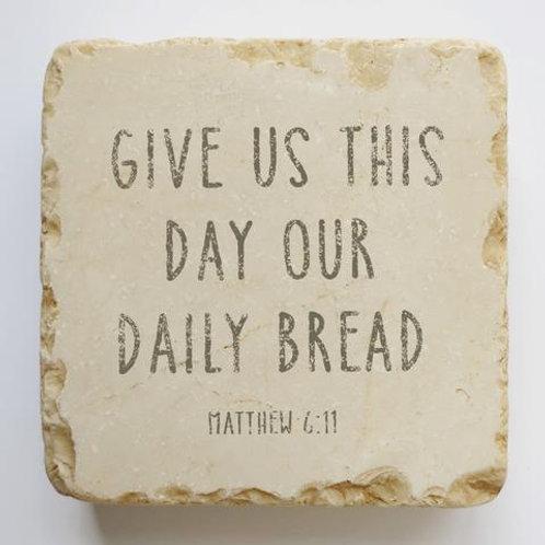 501 | Matthew 6:11