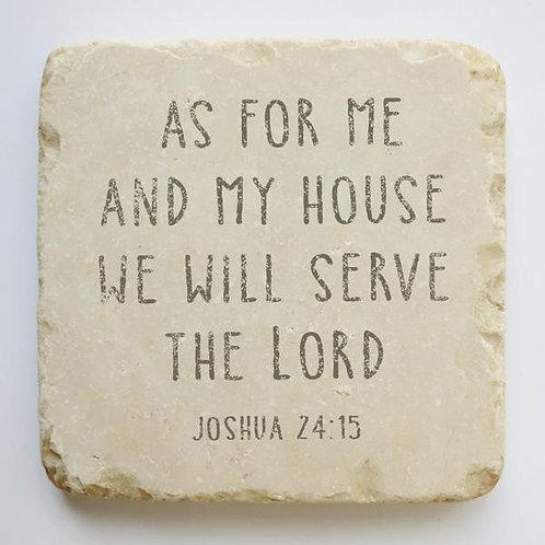 513 | Joshua 24:15