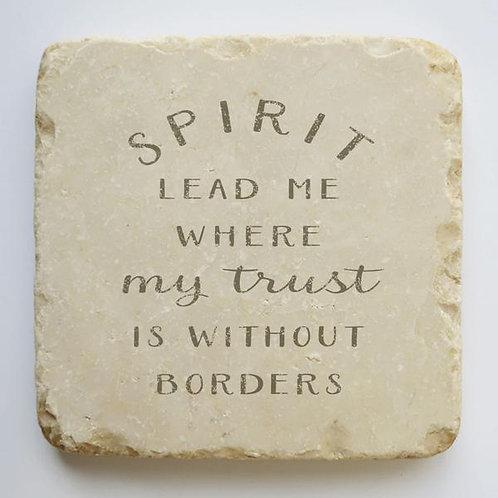 561   Spirit Lead Me
