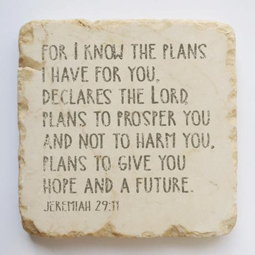 503 | Jeremiah 29:11