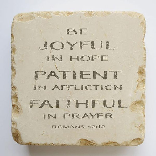 575 | Romans 12:12