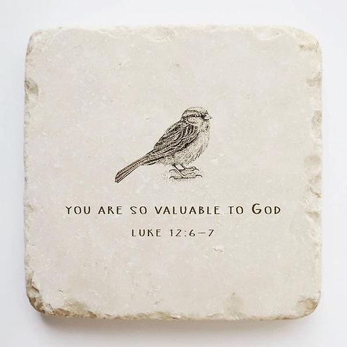 591 | Luke 12:6-7