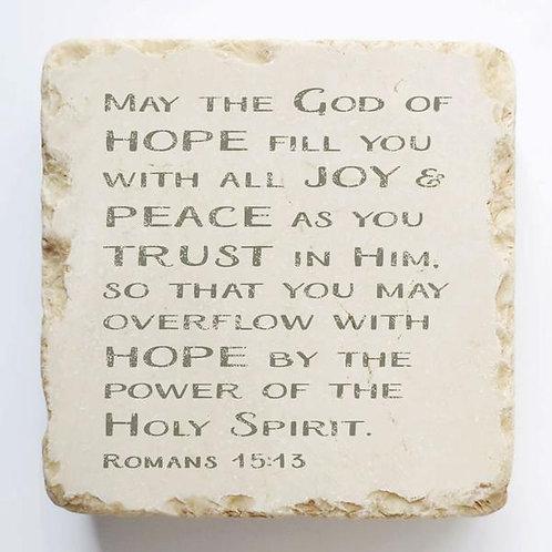 586 | Romans 15:13