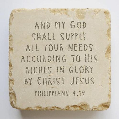 510 | Philippians 4:19