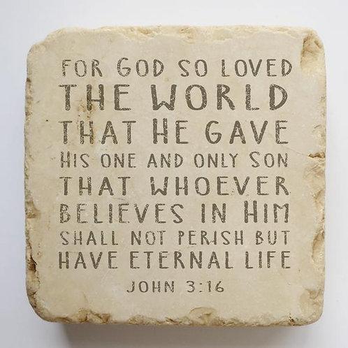581 | John 3:16