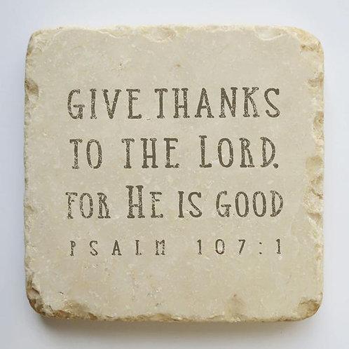 564 | Psalm 107:1