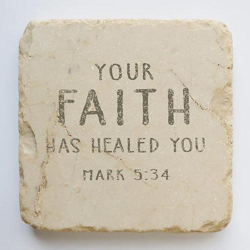 523 | Mark 5:34
