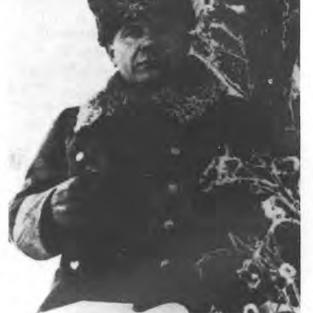 General Yeremenko