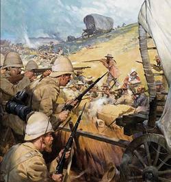 British and Boers