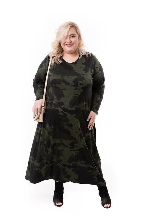 שמלה בראנט