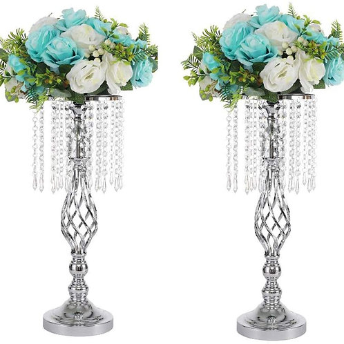 Silver Centerpiece  - In House Rental