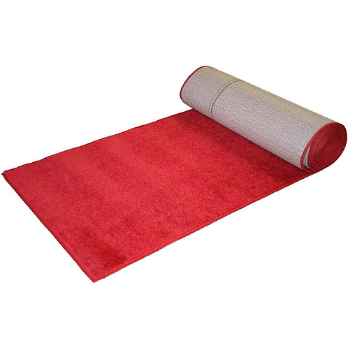 Red Carpet 4ftx10ft - In House Rental