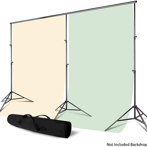 Backdrop Stand 10x20 - In House Rental