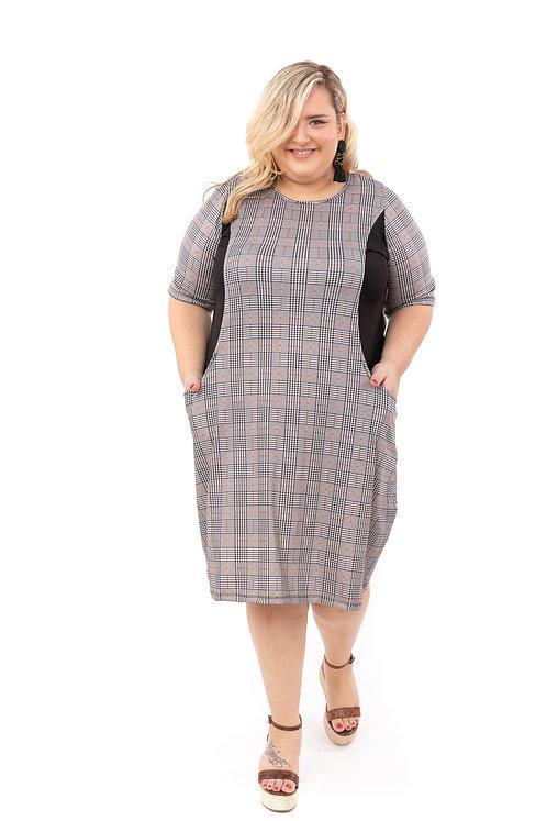 שמלה או