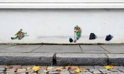 Nuart 2016 - Stavanger, Norway