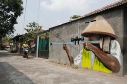 Geneng - Indonesia
