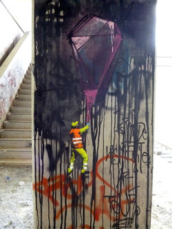 Kosmopolite art tour - LLN