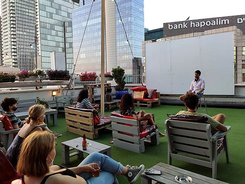 Copy of Rooftop Event TLV - Sep 2020 (10