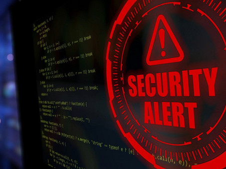 Everything you wanted to know about cyber security but were afraid to ask
