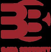 3B Data Security logog