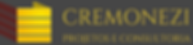 Logo Cremonezi Projetos e Consultoria
