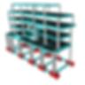 Projeto estrutural bh | Projeto estrutural | Calculo estrutural