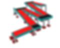 Projeto estrutural rampa | Projeto estrutural | Calculo estrutural