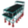 Projeto estrutural CIA do LIVRO | Projeto estrutural | Calculo estrutural