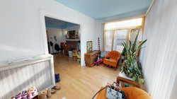- Front Room