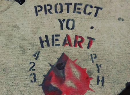 Guard Your Heart: A Commentary