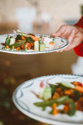 Bloomy Cuisine Vegan