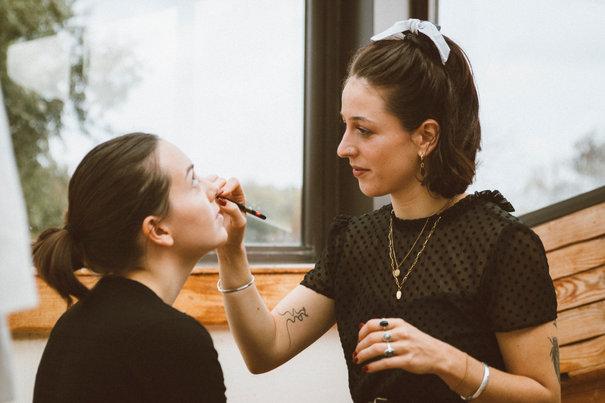 Malou Berard Maquillage Vegan