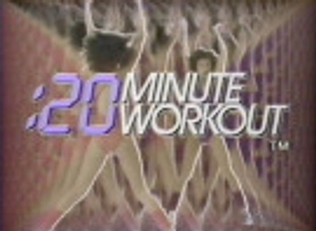 Core Plan – The 20 MinuteWorkout