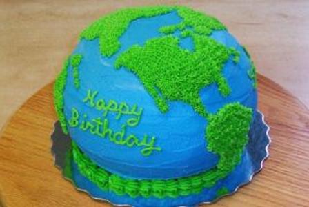 The Eco Birthday Party