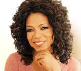 In Oprah We Trust