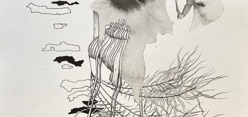 Apparitions - figure I
