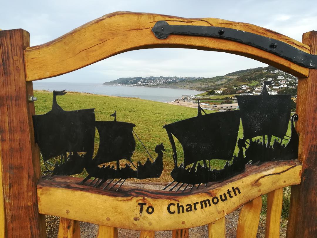 Charmouth Gate