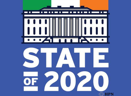 The State of 2020 - Podcast